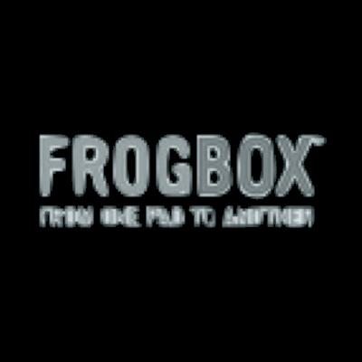 Frog box logo@2